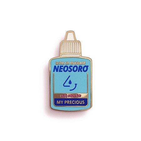 Pin / Broche Icebrg -  Neosoro