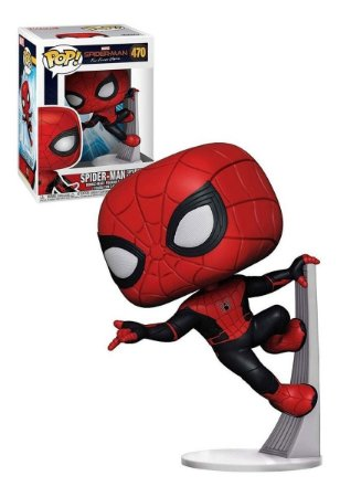 POP! Funko Marvel: Spider Man # 470