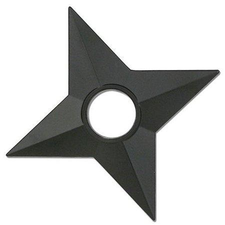 Conjunto 4 Shuriken Naruto