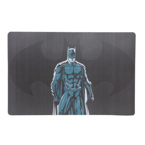 Lugar Americano de Plástico Batman Unidade