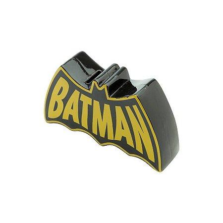 Cofre de Cerâmica DC Comics Batman Logo