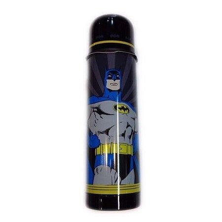 Garrafa Térmica 500ml Batman - DC Comics