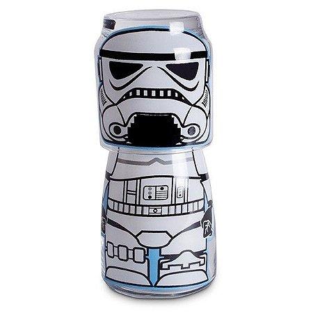 Moringa de Água 500ml Trooper - Star Wars