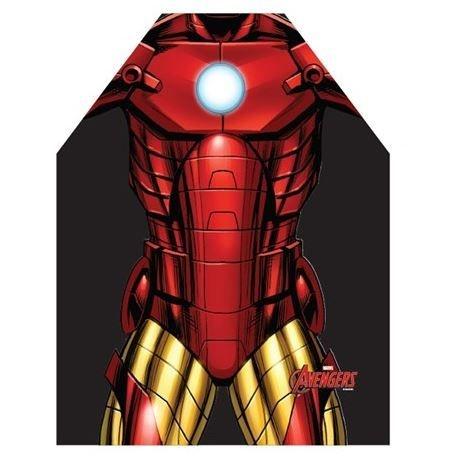 Avental Homem de Ferro Os Vingadores - Marvel