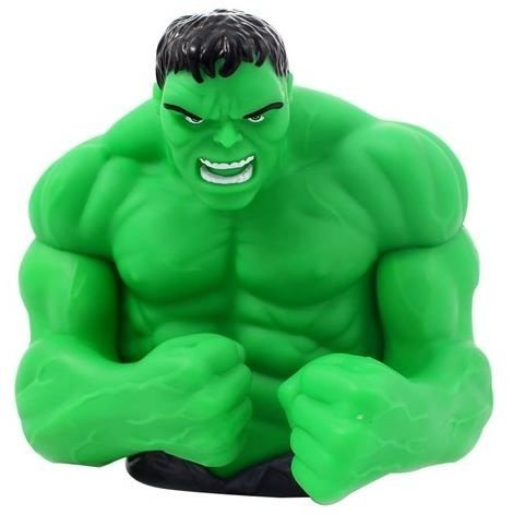 Cofre Busto Hulk - Marvel