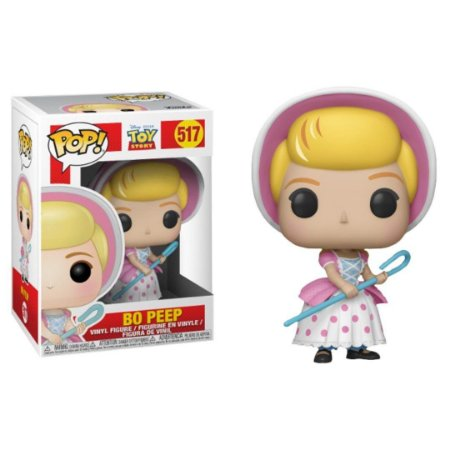 POP! Funko Disney: Toy Story - Bo Peep  # 517