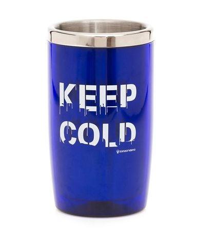 Balde para Gelo / Porta Cerveja Keep Cold