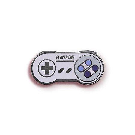 Pin / Broche Icebrg Controle Super Nintendo - SNES