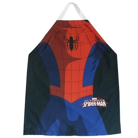 Avental Homem Aranha - Spiderman - Marvel