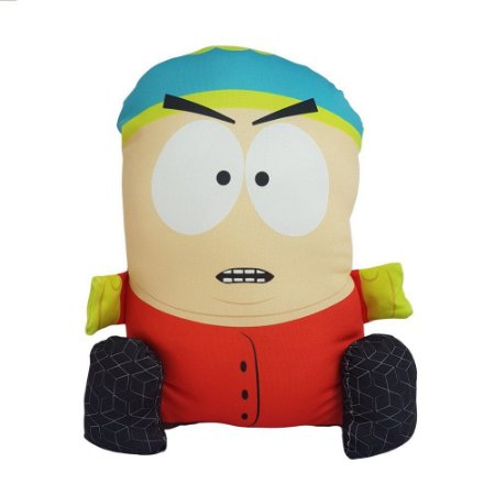 Almofada 3D Formato Eric Cartman SouthPark