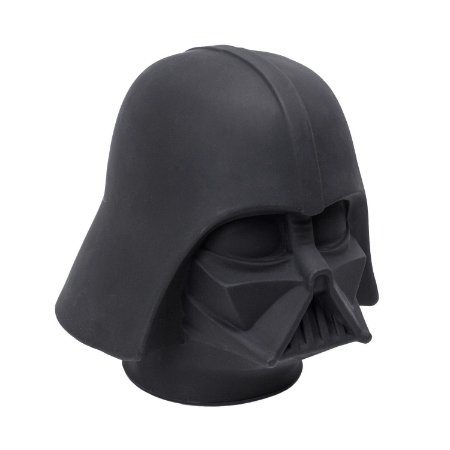 Luminária Decorativa Bivolt Star Wars - Capacete Darth Vader