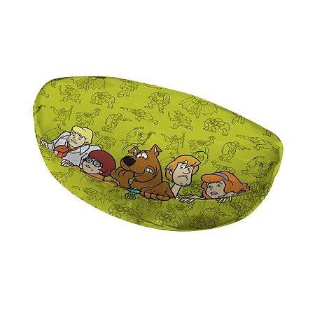 Porta Óculos / Estojo Scooby Doo - Hanna Barbera