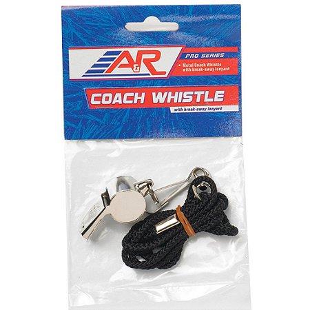 Apito De metal A&R para treinadores