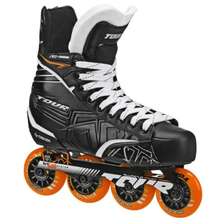 PATINS TOUR FISH BONELITE 325