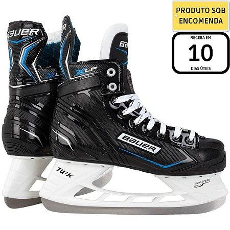 Patins Bauer X-LP Sênior - Hockey no gelo