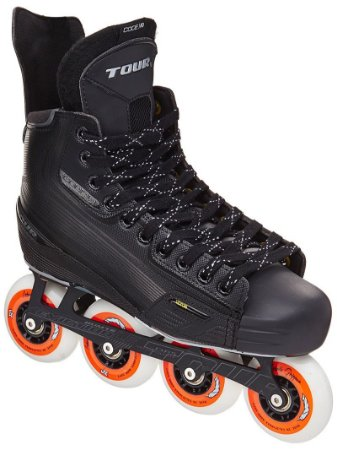 PATINS TOUR CODE 3