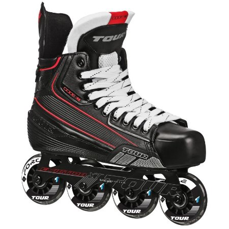 PATINS TOUR CODE 7