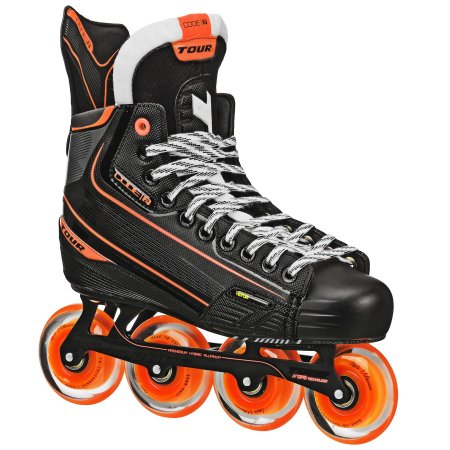 PATINS TOUR CODE 2