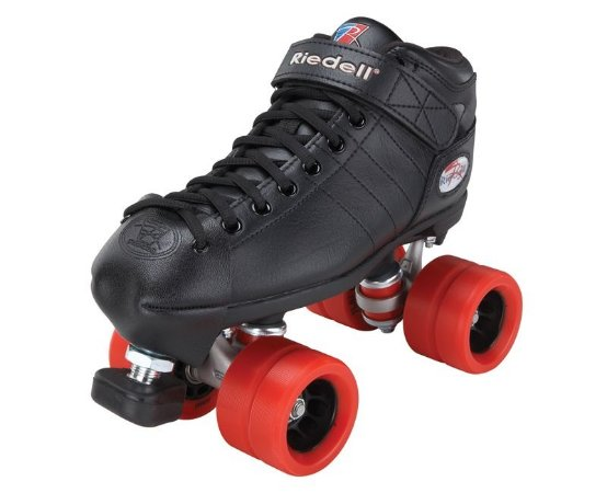 PATINS RIEDELL R3 DERBY