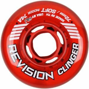 RODA REVISION CLINGER SOFT
