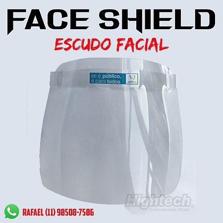 ESCUDO FACIAL - COVID-19