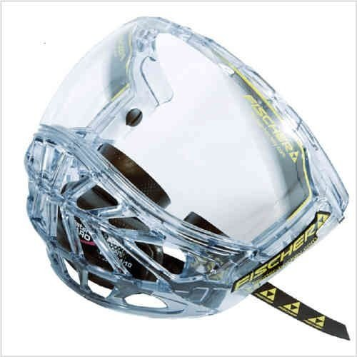 VISOR FISCHER FULL SHIELD