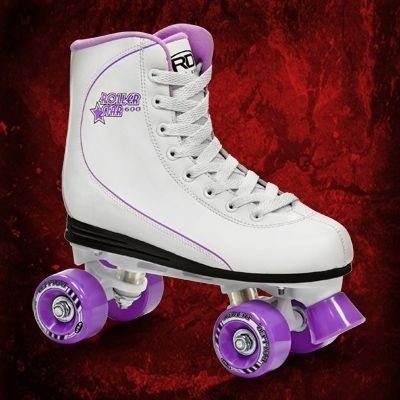 PATINS ROLLER STAR 600