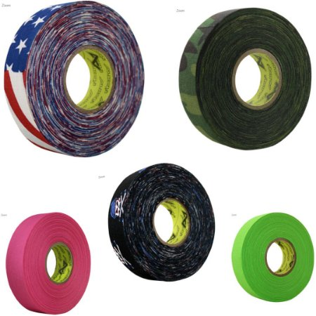 Hockey Tape  - Especiais
