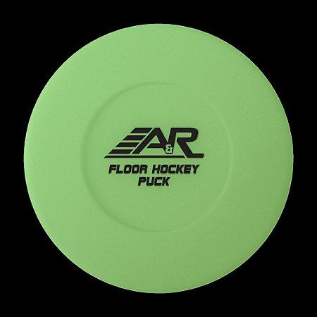 Puck A&R - Floor Hockey - Brilha No Escuro