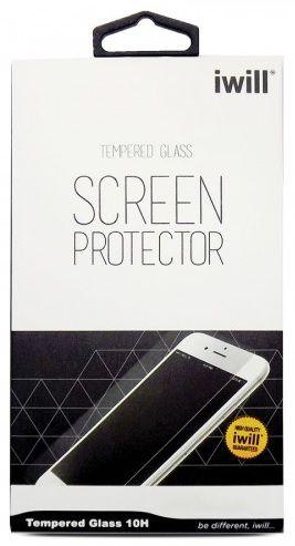 Película para iPhone 6 - Vidro temperado iWill™