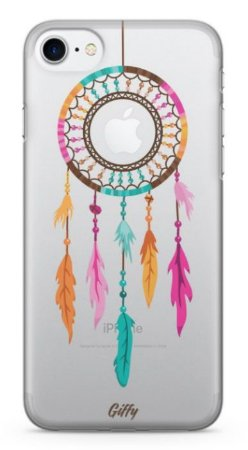 Capinha para iPhone 7 - Dream Colors