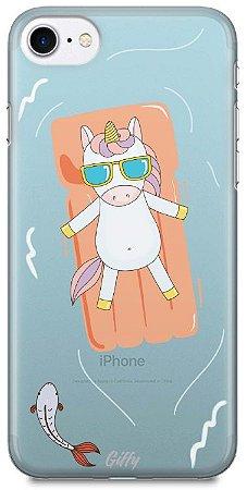 Capinha para iPhone 7 Plus - De Boas