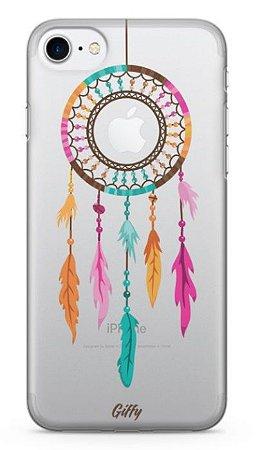 Capinha para iPhone 7 Plus - Dream Colors