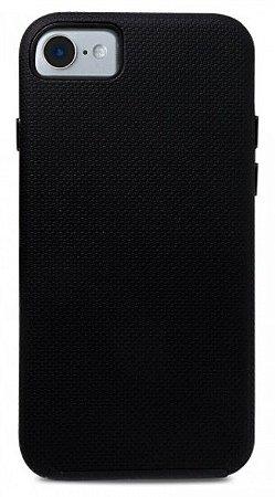 Capinha iWill Antichoque para iPhone 7/8 - Black
