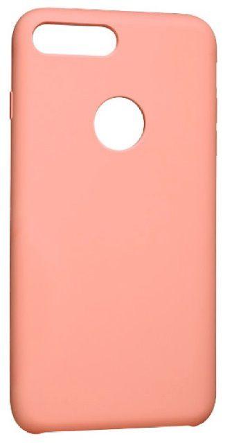 Capinha Soft Elfo para iPhone X - Pink