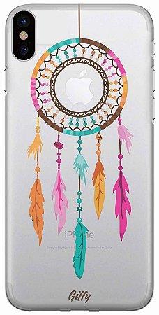 Capa para iPhone XR - Dream Colors