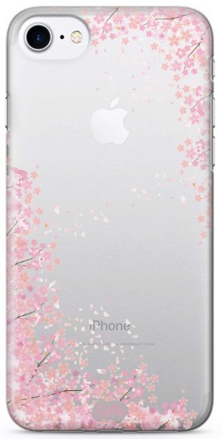 Capinha para iPhone 7 Plus - Cherry