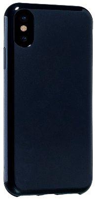Capinha para iPhone X / XS - Glow Black