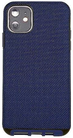 Capinha para iPhone 11 - Azul Elite Antichoque