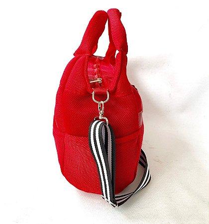 Bolsa de Viagem Vermelha Drylex