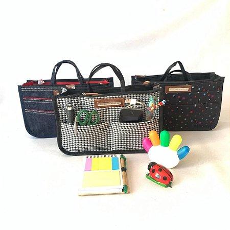 Kit Organizador de bolsas