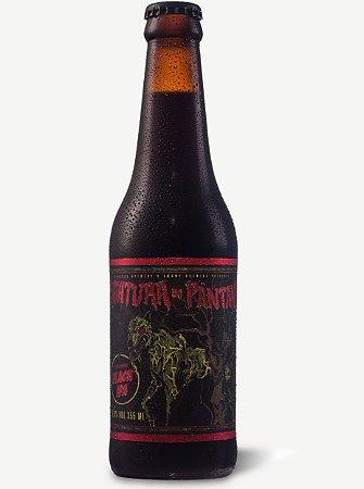 Criatura do Pântano - Black IPA - 355ml