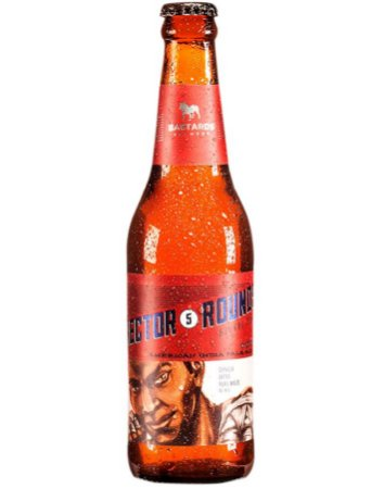 Hector 5 Rounds - American IPA - 355ml