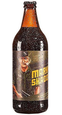 Mark the Shadow - Oatmeal Stout - 600ml