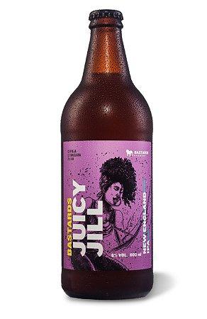 Juicy Jill - New England IPA - 600ml