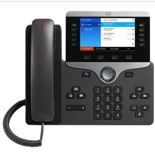 CISCO UC PHONE 8851