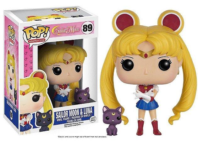 Funko Pop - Sailor Moon