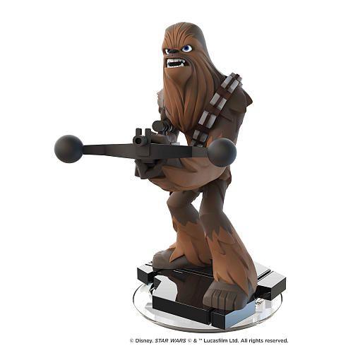 Disney Infinity - Chewbacca - Star Wars