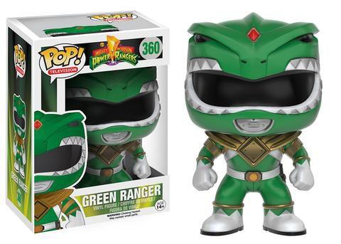 Funko Pop - Power Rangers