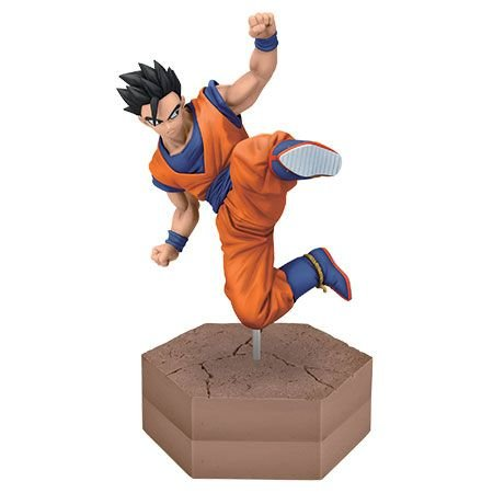Banpresto - Son Gohan - Dragon Ball